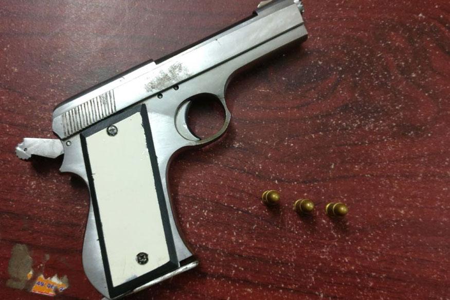 restrictions on guns for the sake