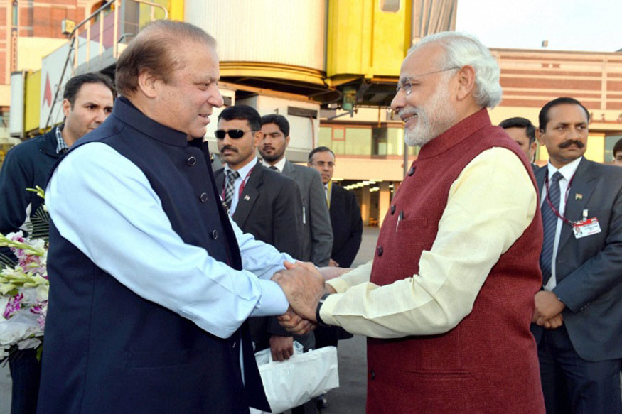 Why Did PM Modi Go to Pakistan For Weddi