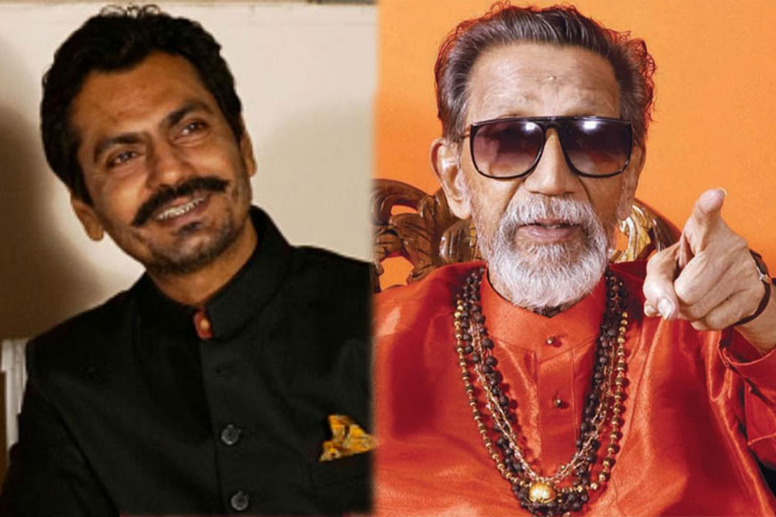 Nawazuddin Siddiqui to Portray Bal Thackeray in Biopic