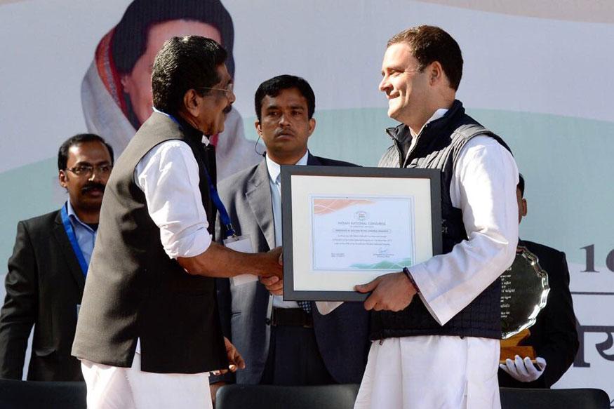 Banner, Boom and Bhashan: Key Takeaways from Rahul Gandhi's 'Coronation'