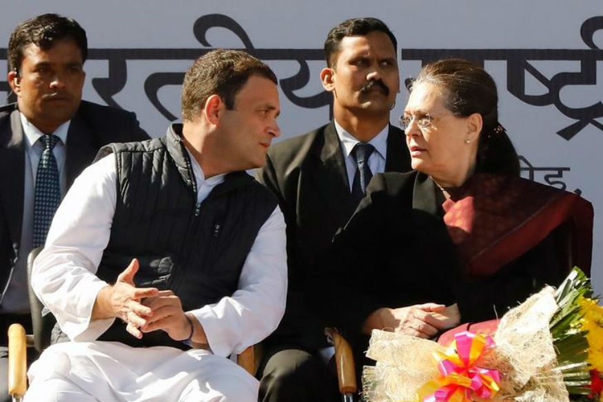 Sonia Gandhi Has Presented Fait Accompli to PM Aspirants — Within and Outside Congress