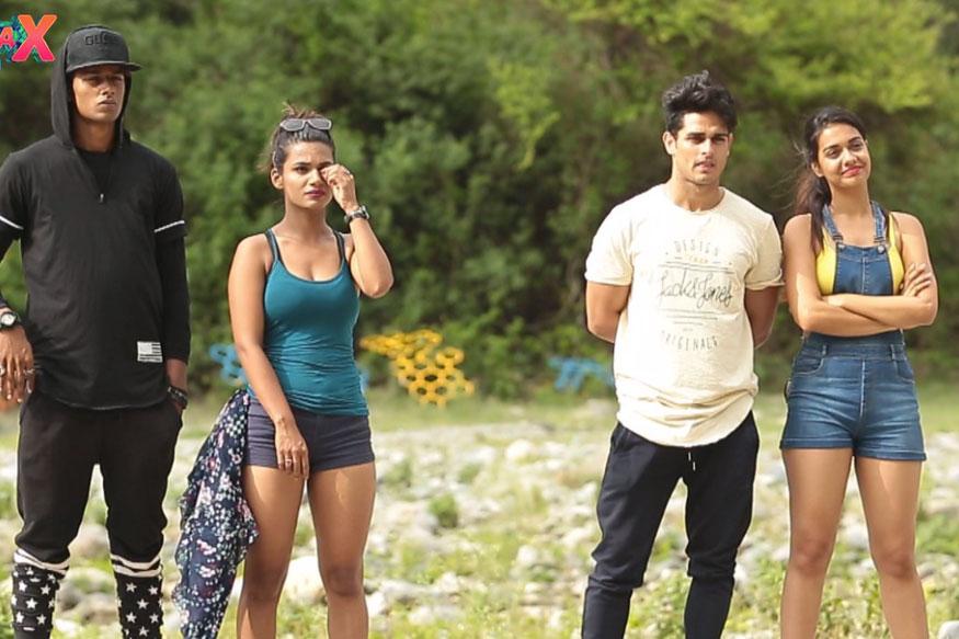 MTV Splitsvilla X: Priyank Sharma, Divya Agarwal Lose Love Battle To Baseer Ali, Naina Singh
