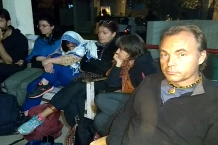French Tourists Beaten up in UP's Mirzapur, Police Try to Shrug it Off