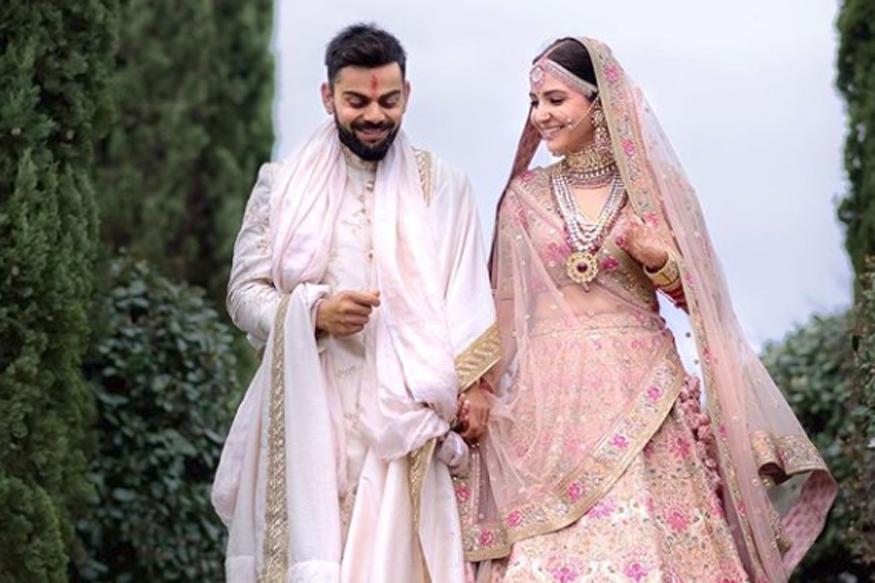 Virat Kohli-Anushka Sharma Wedding: A Bride Entry Like No Other