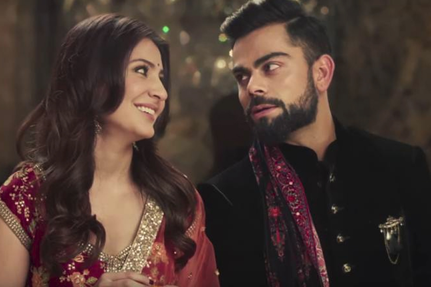 Anushka Sharma, Virat Kohli Tie The Knot In Tuscany: Sources