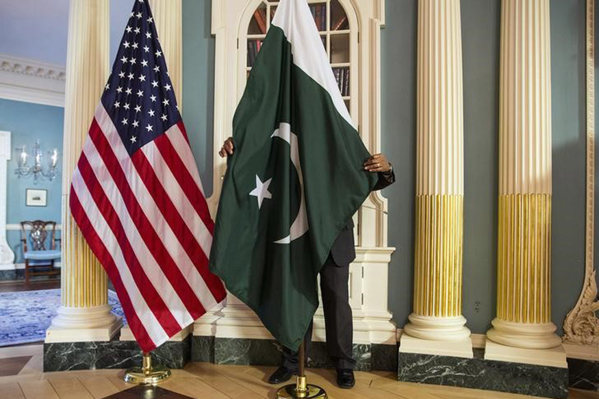 US Not Contemplating Military Action Inside Pakistan, Says Pentagon
