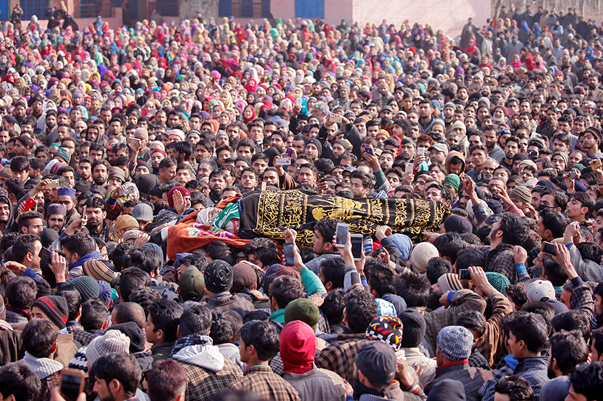 Kashmir Media Service