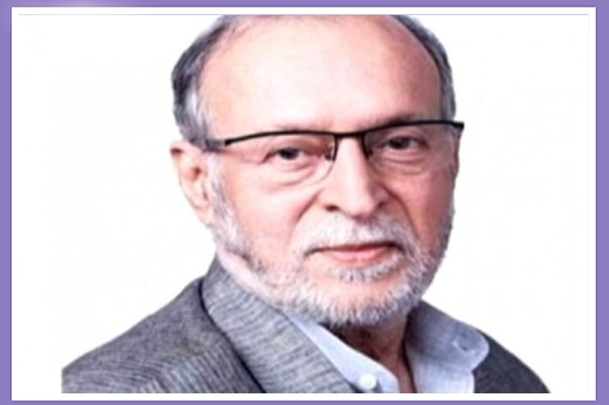 L-G Anil Baijal Approves AAP Governments Doorstep Delivery
