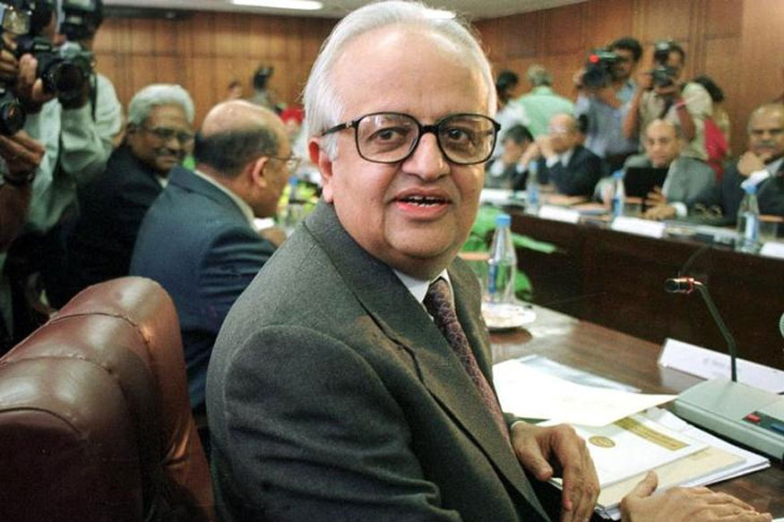 ​India Ready for Universal Basic Income, Govt Should Implement It Over 2 Years: Ex-RBI Governor Bimal Jalan