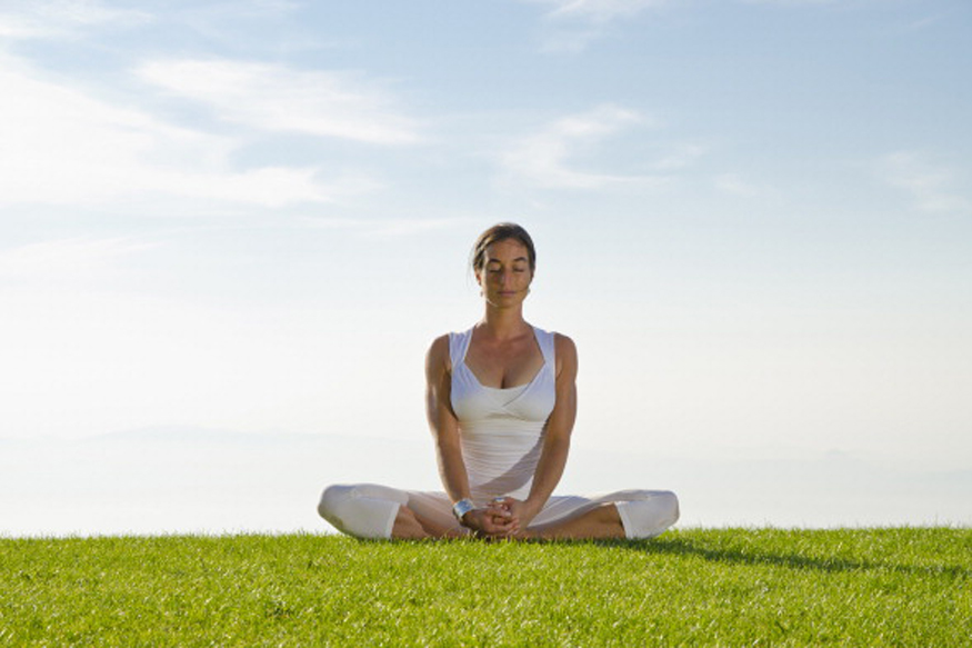 Butterfly Asana to Address Long Standing and Sitting Hours!