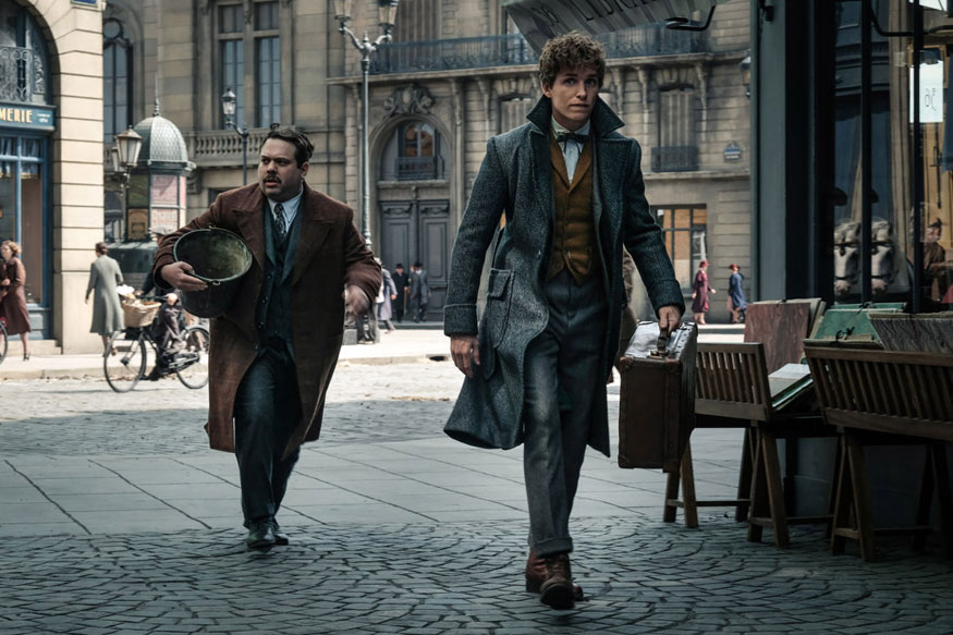 'Fantastic Beasts': Muggles In France Aren't Called Muggles At All