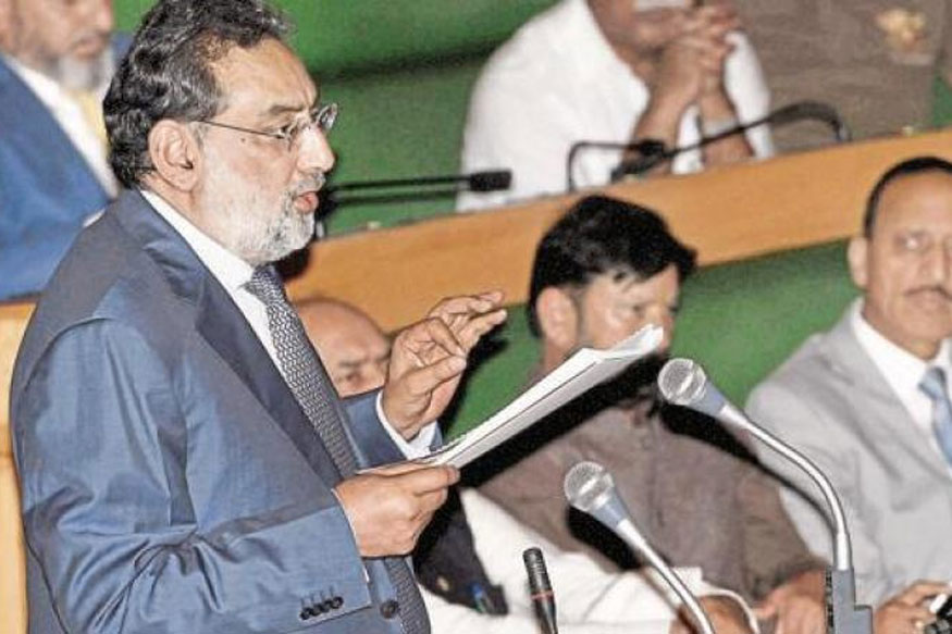 J-K Budget: Govt to Provide Education Loans With Interest Subvention for Certain