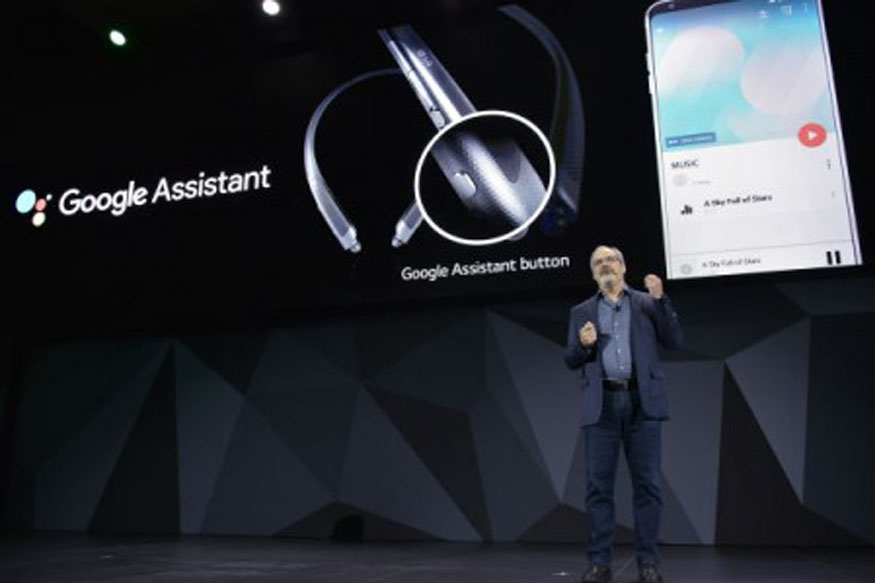 CES 2018: Google punches back with its virtual assistant for everything