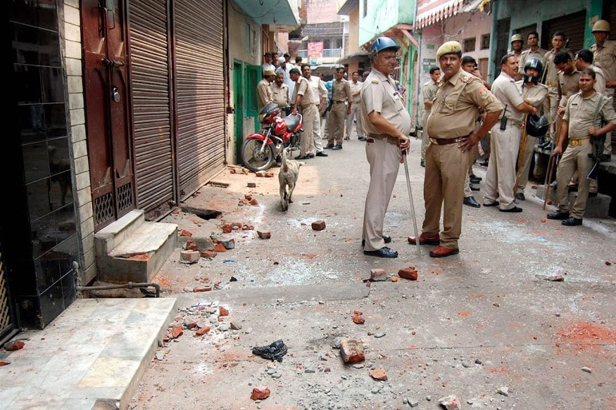 Muzaffarnagar Riots: UP Govt Wants to Scrap Cases Against BJP Leaders