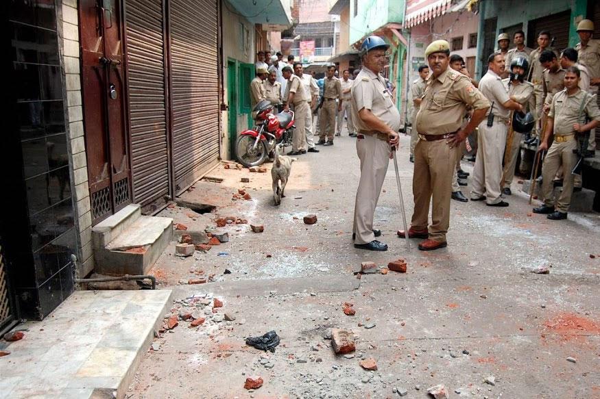 Muzaffarnagar Riots: UP Govt Wants to Scrap Cases Against BJP Leaders