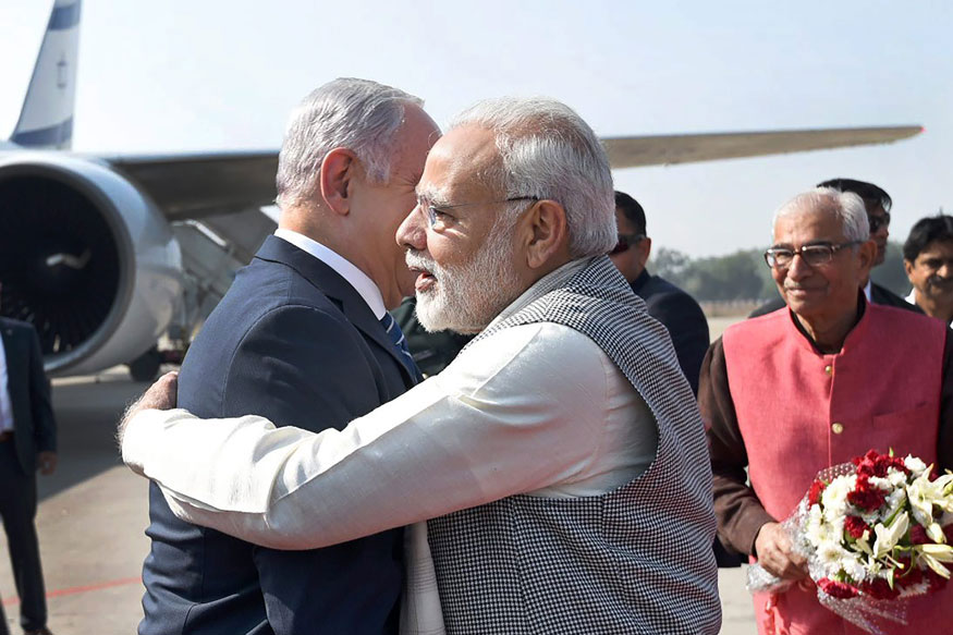 PM Modi Defends Hugs With World Leaders, Says 'Don't Know Protocol'