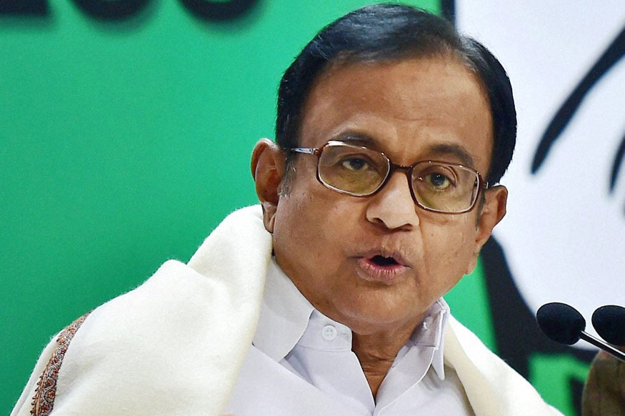 Chidambaram Says ED Abusing Power at Behest of Govt, Vows Not to Bow Down