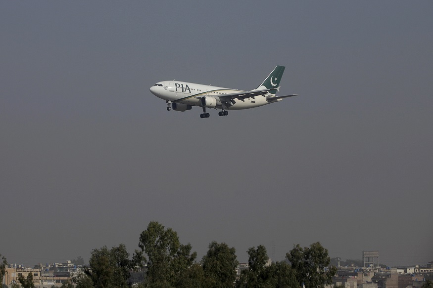 Pakistan Aims to Sell National Airline PIA Before Elections, Says