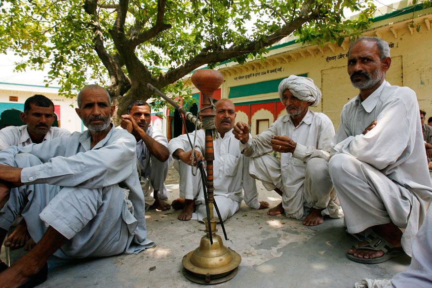 Khap Panchayat Can't Question the Right of Adult Man and Woman to Marry: SC​
