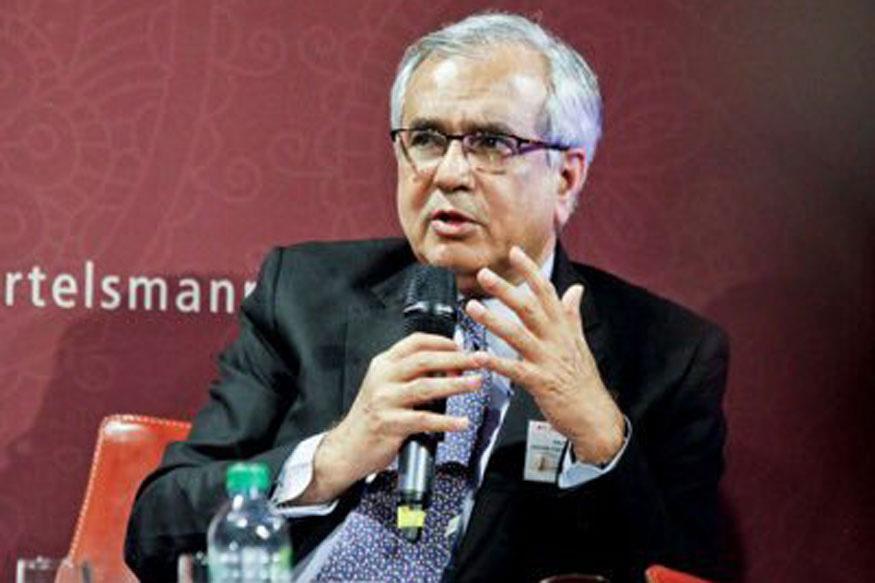 There Wont be a Populist Budget: NITI Aayog Vice Chairman Rajiv
