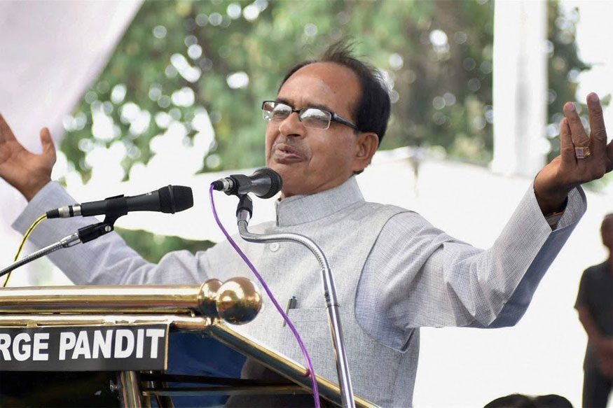 MP Civic Polls: Congress, BJP Play Out a Tie, CM Shivraj's Hold Over State in Doubt