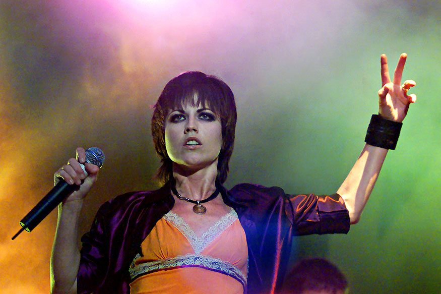 RIP Dolores O'Riordan, A Generation Of 'Zombies' Still Follow You