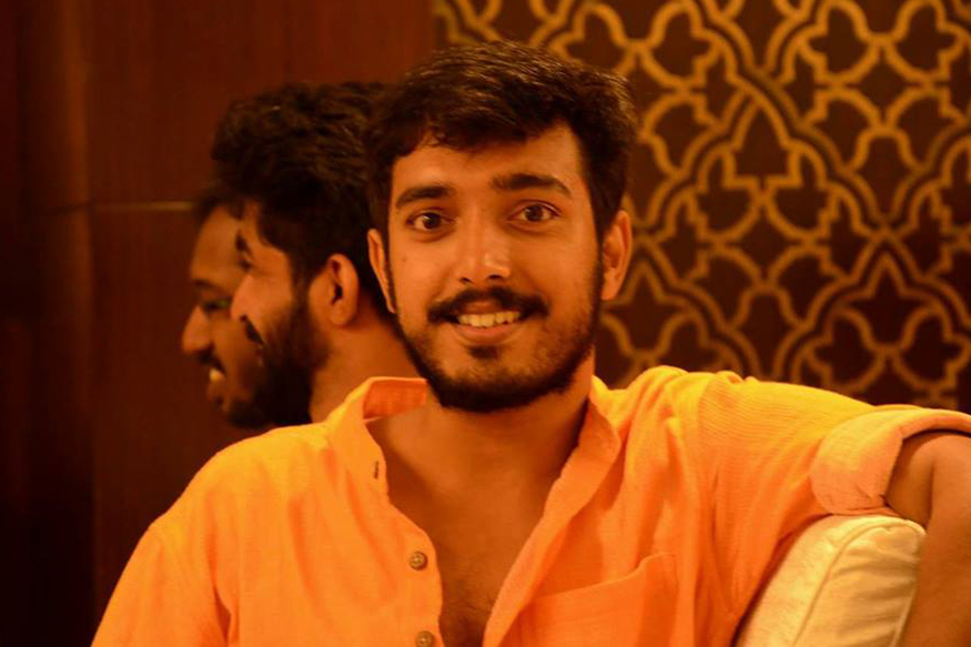 Kerala's First Openly Gay Muslim Man Says Scrapping 377 Won't Do Much