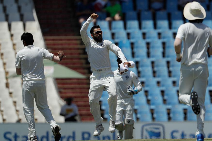 Virat Kohli Fined 25 Percent Match Fee for Breaching Code of