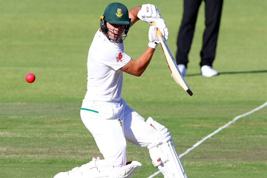AB de Villiers Masterclass Keeps Proteas in Hunt, India Need