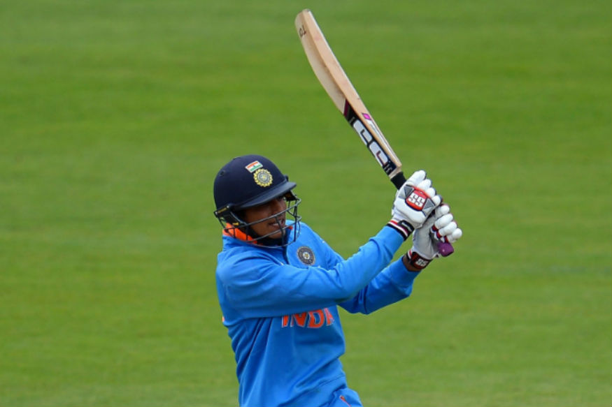Live Cricket Score, ICC U-19 World Cup: India vs Zimbabwe: Gill Dealing In Boundaries