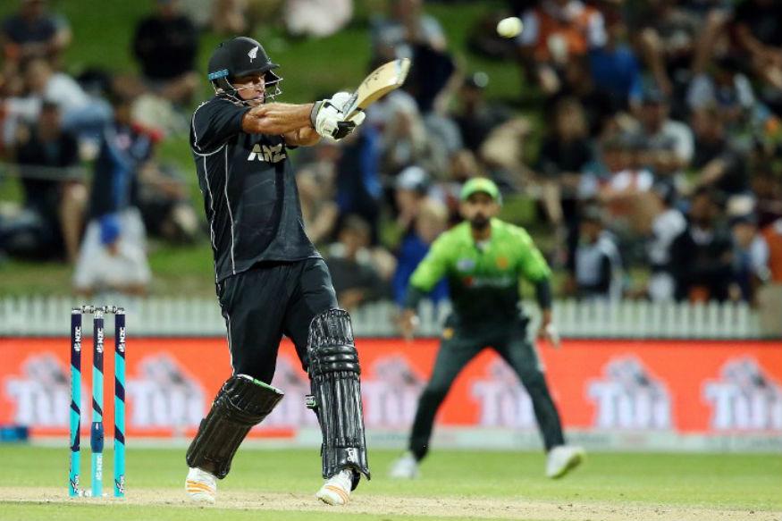4th ODI: De Grandhomme Powers New Zealand Five-wicket