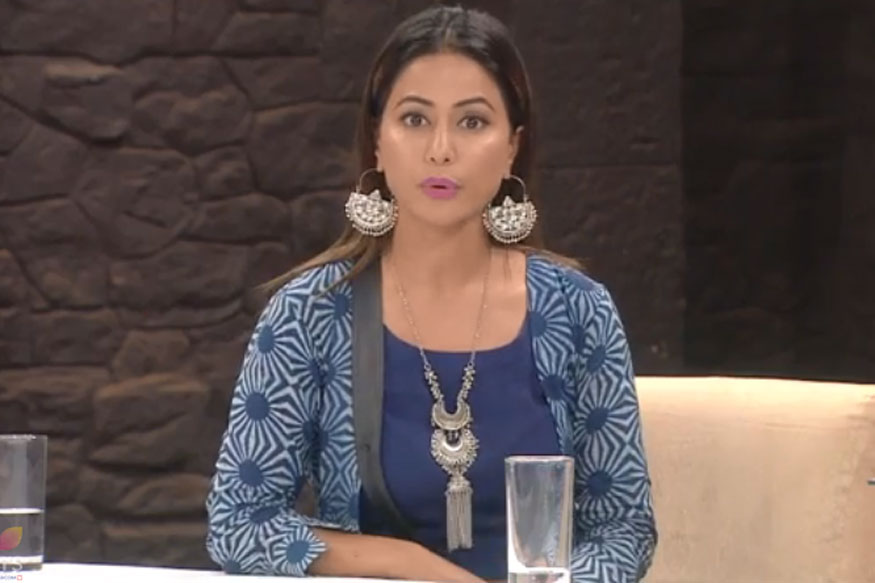 Bigg Boss 11: Twitter Seems Convinced With Hina Khan Being Termed 'Mohalle Ki Aunty' On The Show