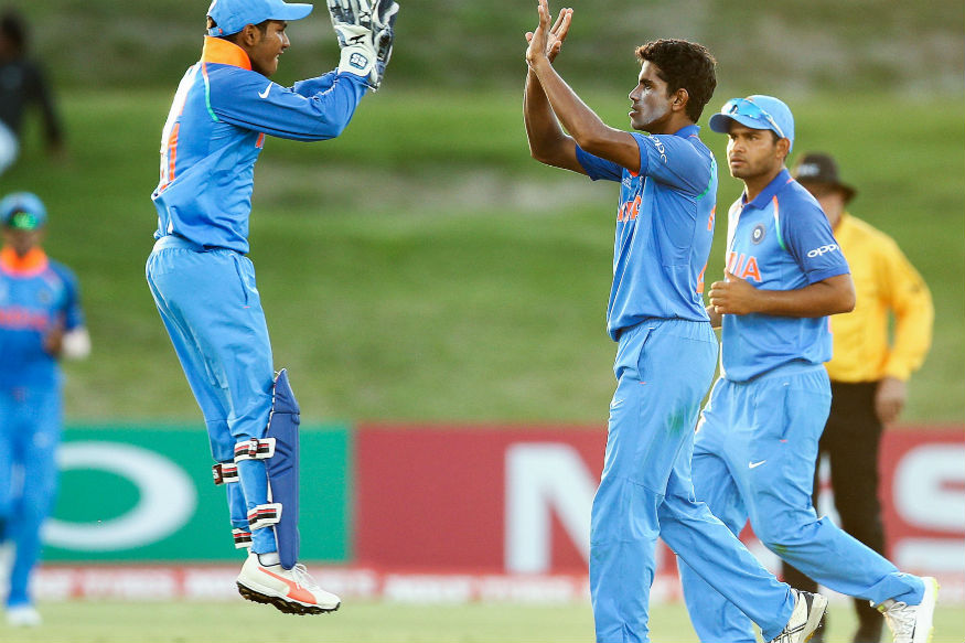 ICC U19 WC: India Firm Favourites Against Papua New