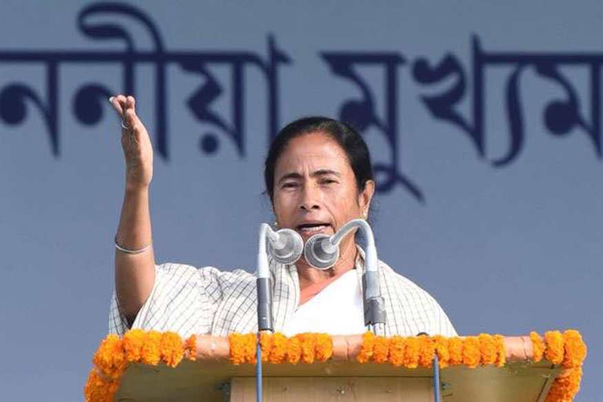 Mamata Banerjee Alleges PNB Scam Was Planned Before Note Ban, Influential People Are Involved