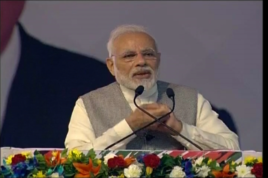 Netanyahu in Gujarat LIVE: Modi Quotes Einstein in Start-Up Pitch, Inaugurates iCreate Centre With Israeli PM