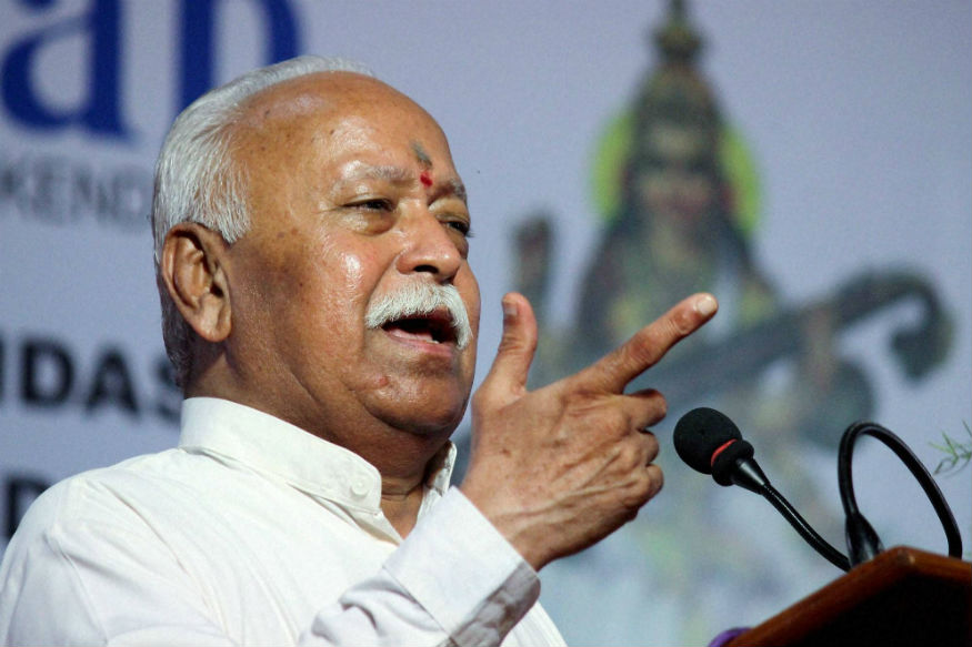 Flag Politics 2.0: Why Mohan Bhagwat is Heading to Kerala Again