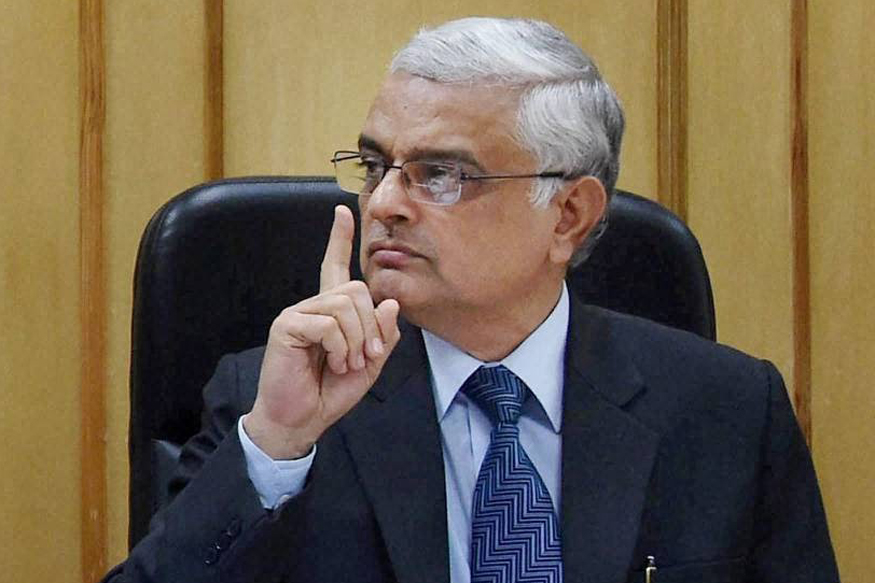 Meet New CEC Om Prakash Rawat, Who Stands For 'One Nation, One Poll'