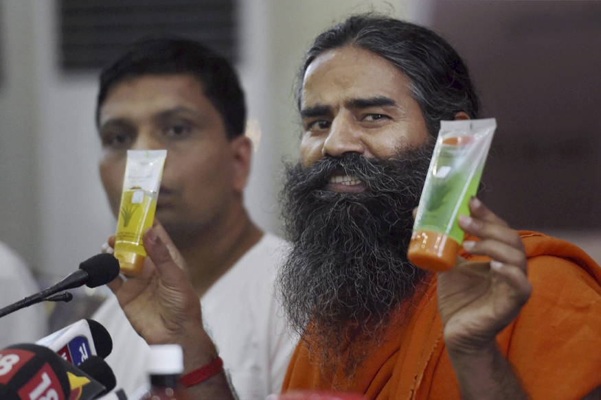 Patanjali Ties up With Retailers to Push Products