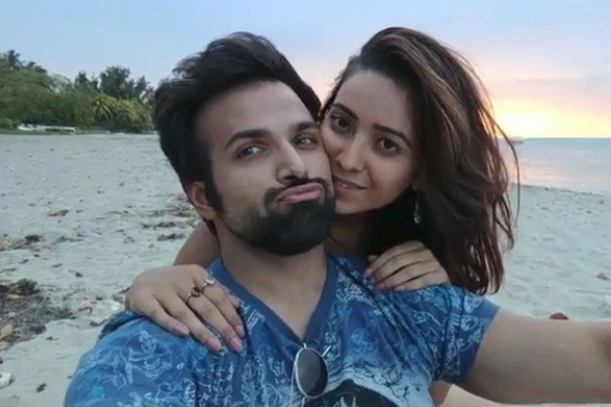 This Is What Rithvik Dhanjani Has To Say On His Marriage Plans With Longtime Girlfriend Asha Negi