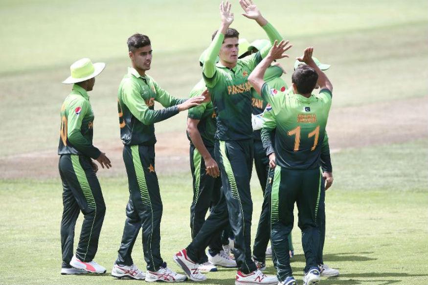 ICC U19 WC: Pakistan Trounce Ireland; Afridi Picks Six