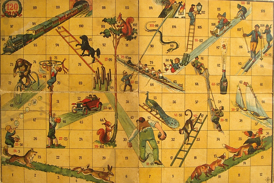 Monopoly, Senet, Game of Twenty: Ancient India's Gifts to the World