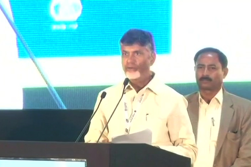 Andhra CM Woos Investors With Promise to Reduce Energy