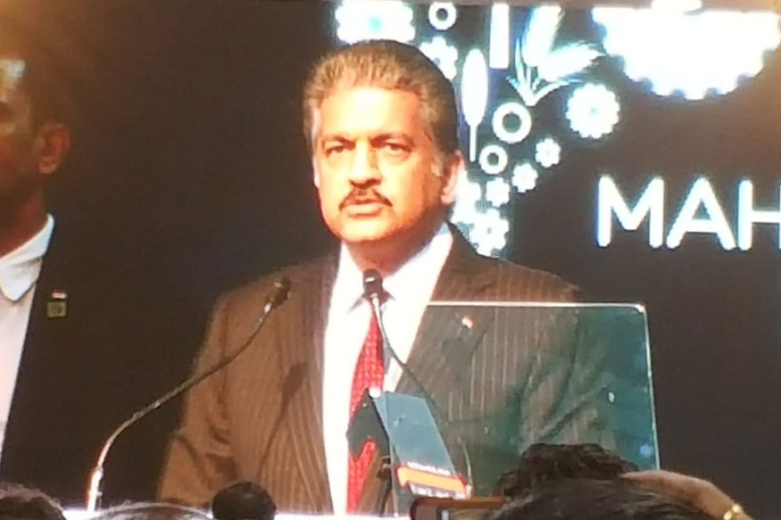 Mahindra to Set Up Rs 1700 Crore Film-based Entertainment Centre in