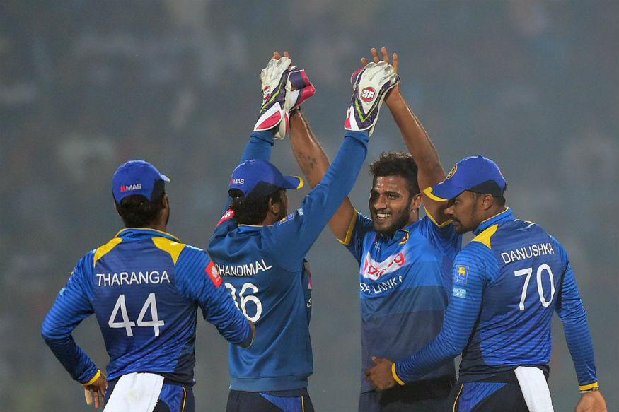 Sri Lanka vs Bangladesh 2nd T20I at Sylhet Highlights - As It