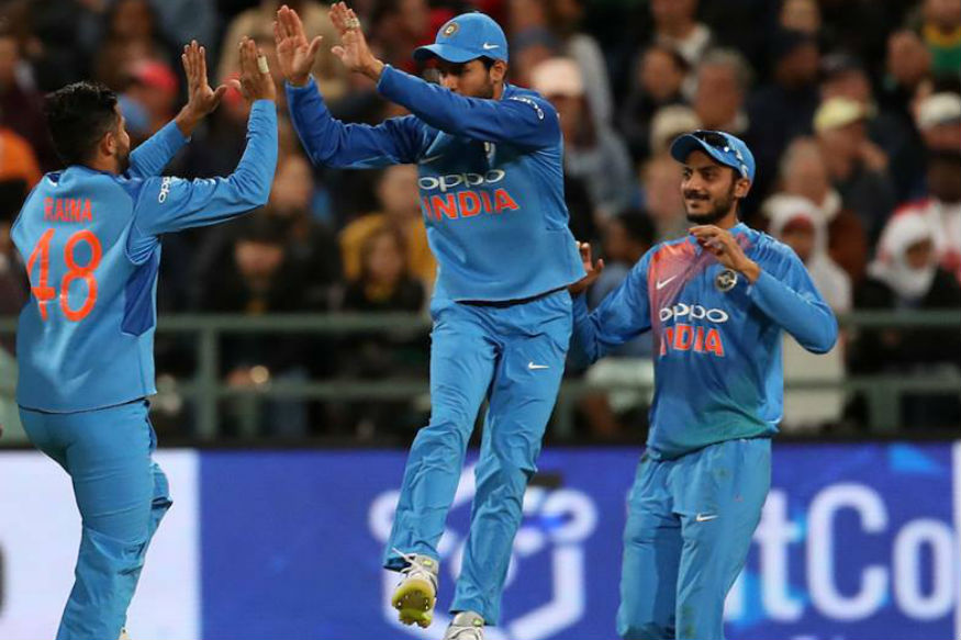 India vs South Africa 2018, Third T20I in Cape Town Highlights - Raina and Bhuvneshwar Steal
