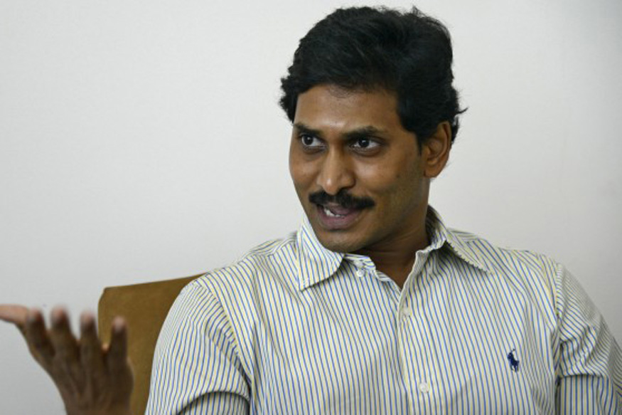 Jagan Seeks TDPs Support to Move No-trust Motion Against NDA Over Andhra Special
