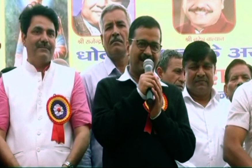 Politics of a Slap: Arvind Kejriwal Puts On His Fighting Gloves,