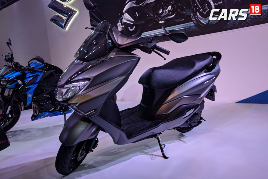 Kia SP Concept debuts, to kickstart India sales in 2019