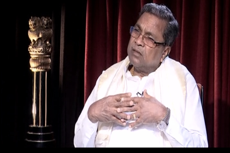 No Difference Between Modi and Yeddyurappa, Both Make Baseless Allegations: Siddaramaiah