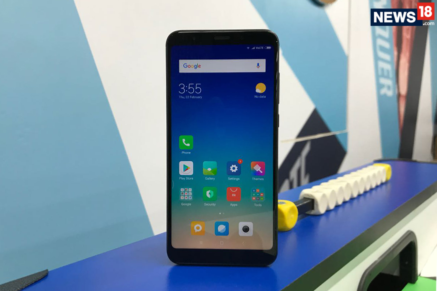 Xiaomi Redmi Note 5 Review: Playing it Safe in 2018